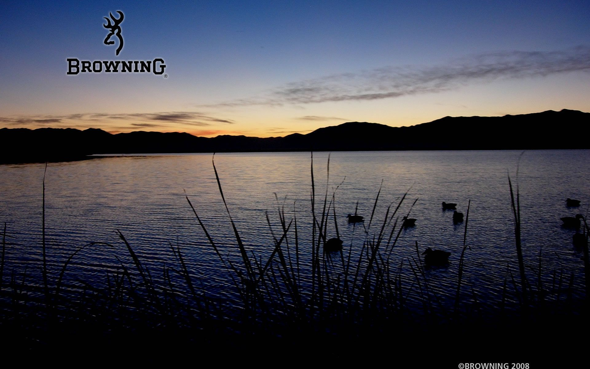 Browning Desktop Wallpaper