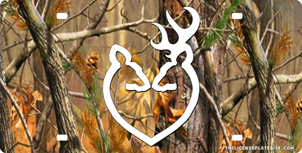 Download browning heart wallpaper gallery - Browning deer cell phone wallpaper ...