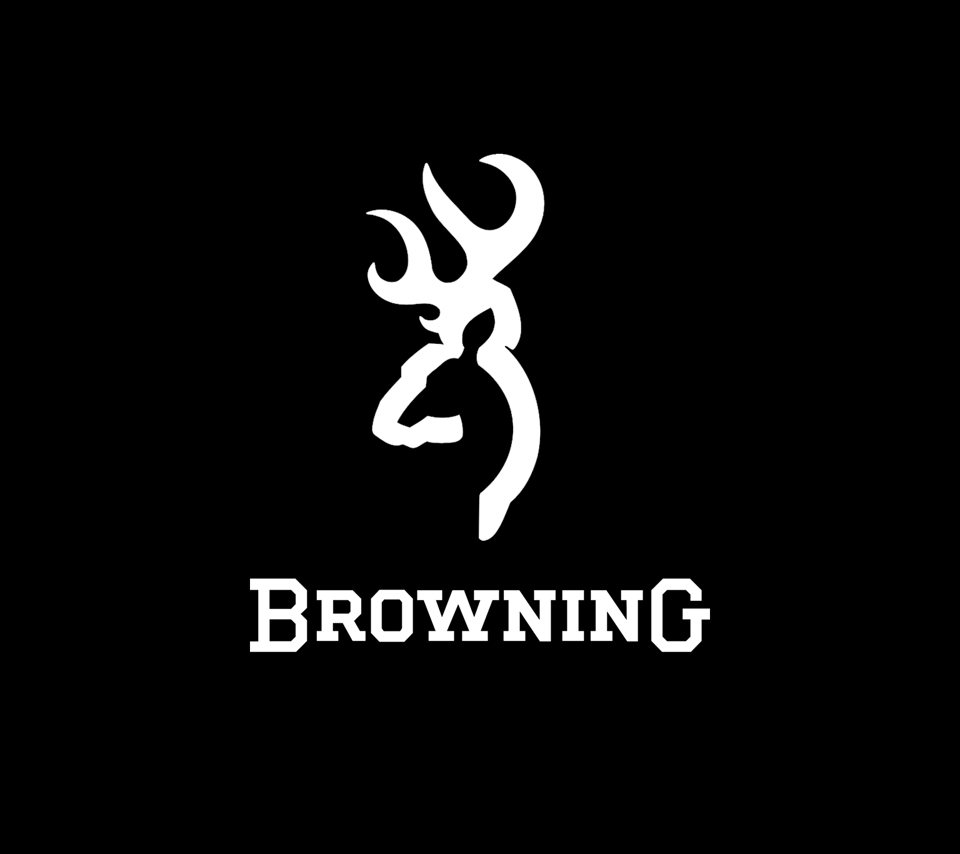 Browning Logo Wallpaper