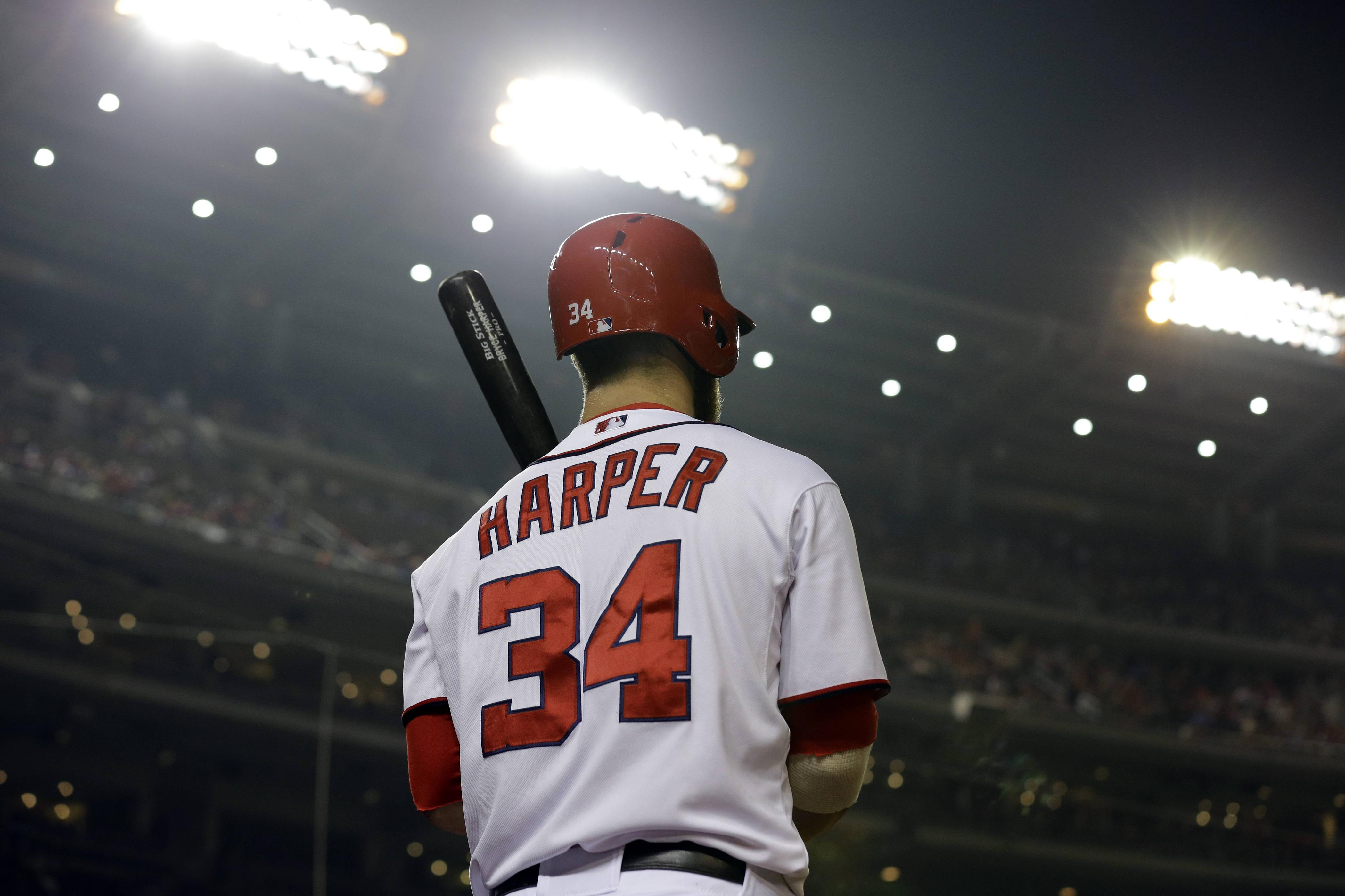 Bryce Harper Wallpaper
