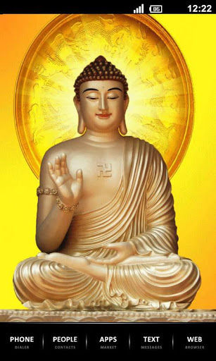 Buddha Live Wallpaper Free Download