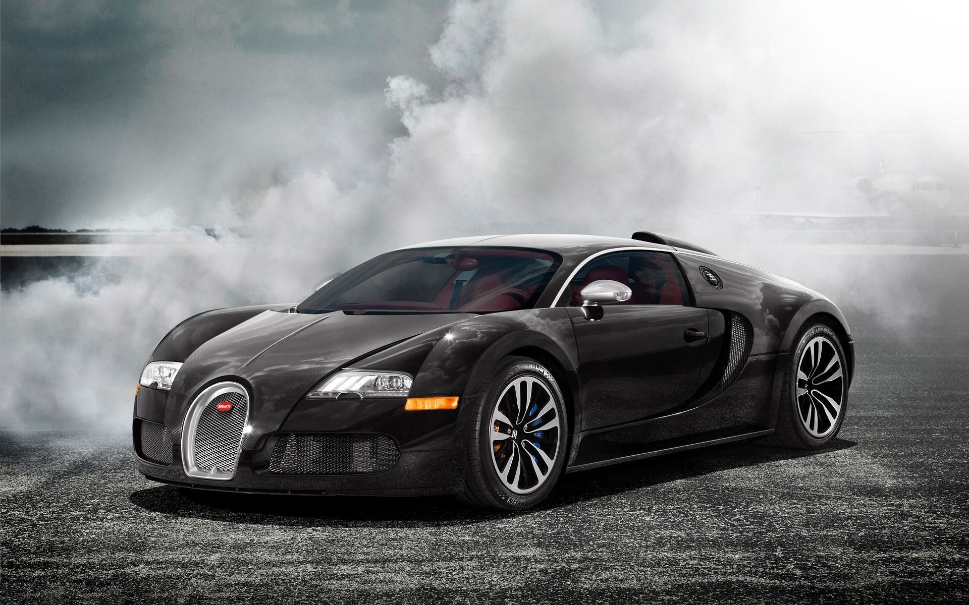 Bugatti Car Wallpaper HD