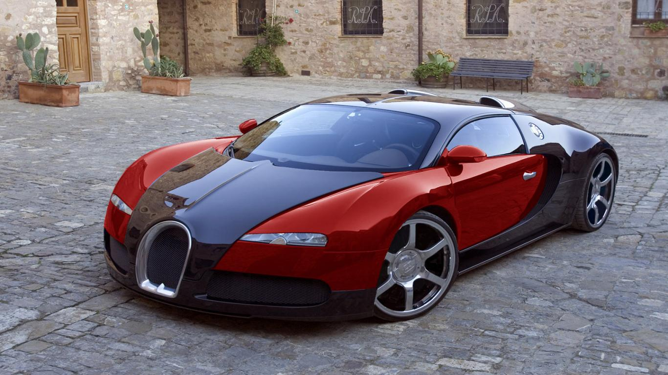 Bugatti Car Wallpapers Free Download