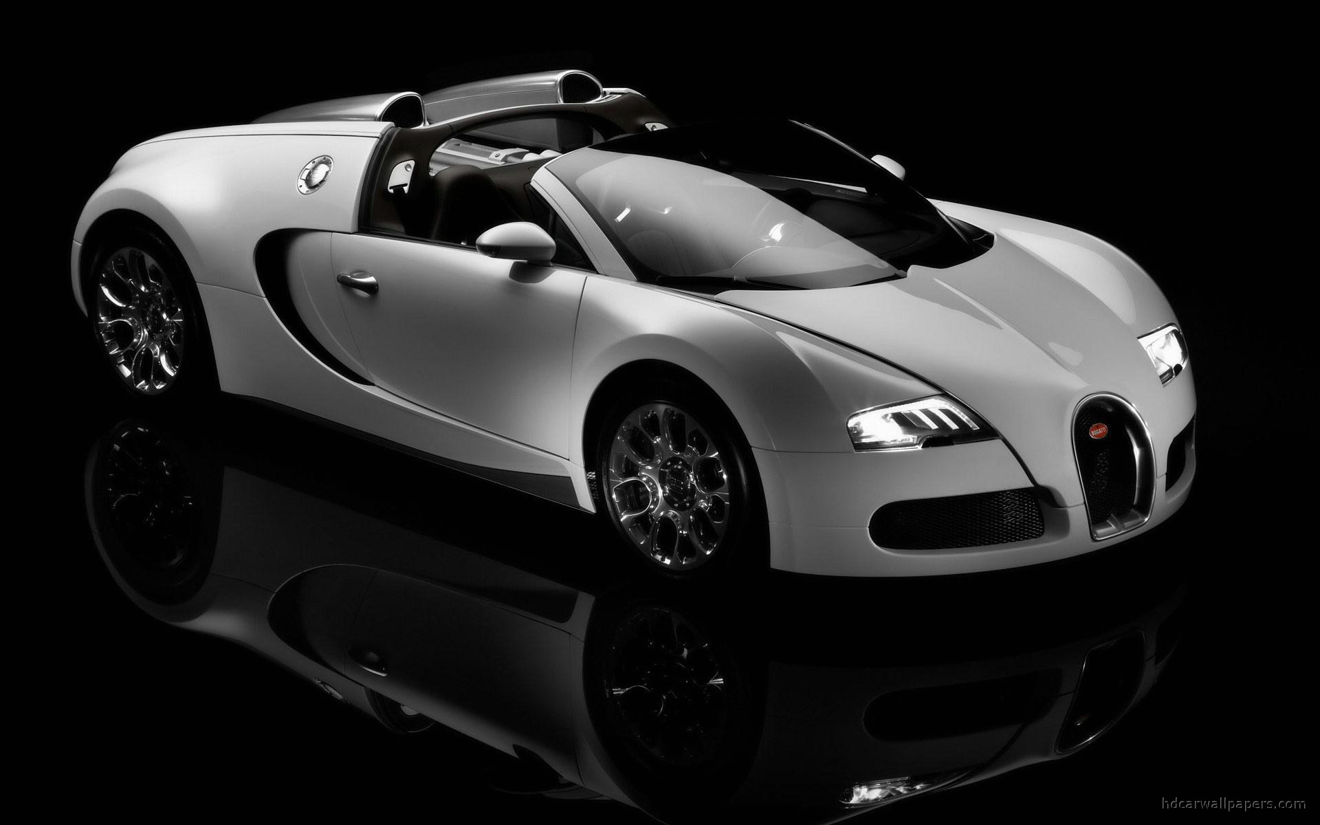 Bugatti HD Wallpapers Download