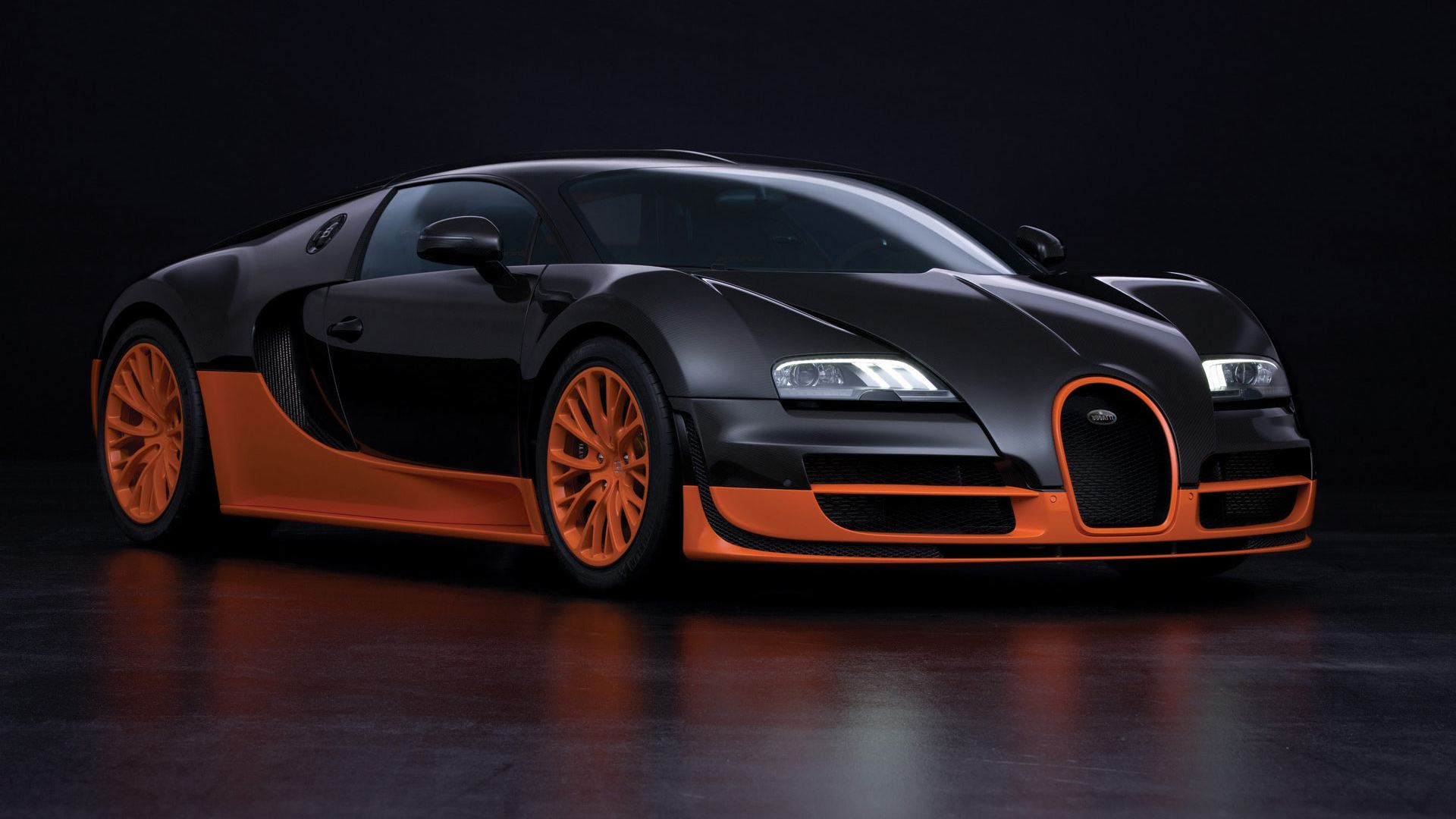 Bugatti HD Wallpapers Free Download