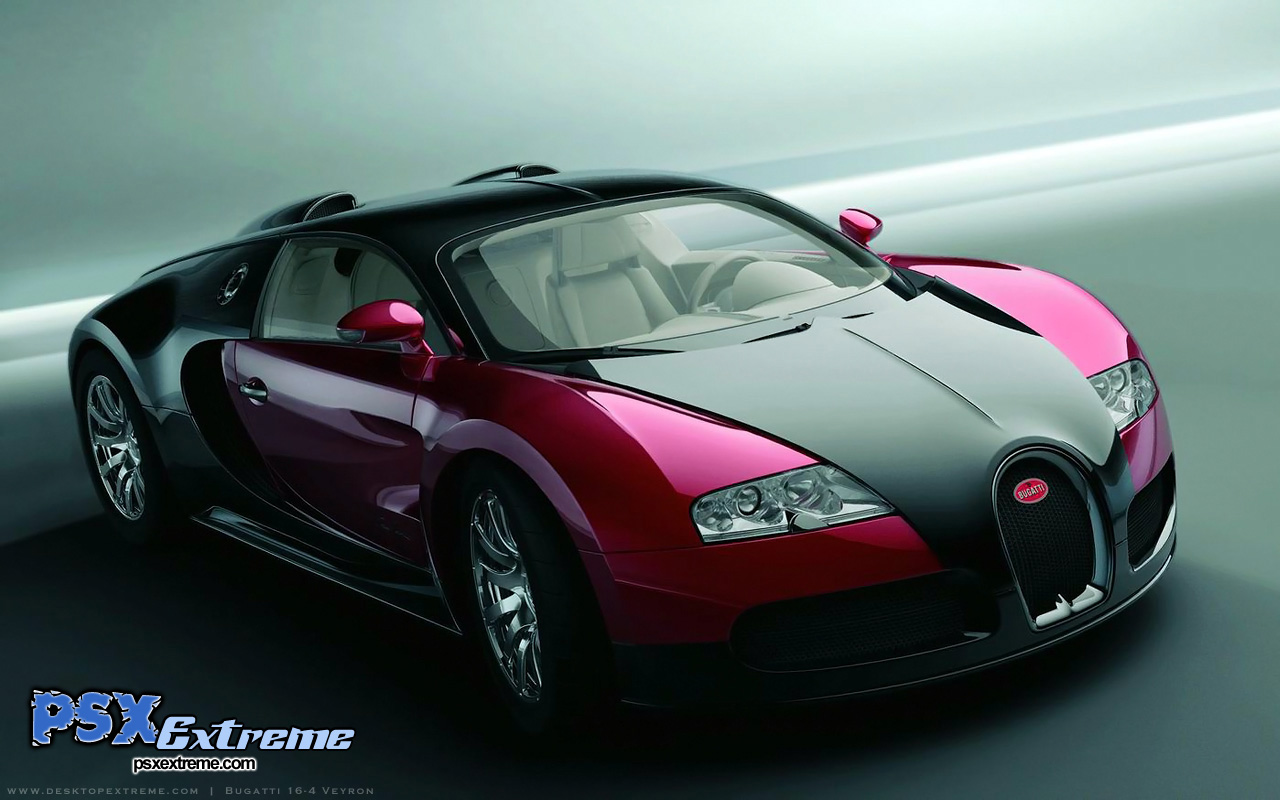 Bugatti Veyron Wallpaper Download