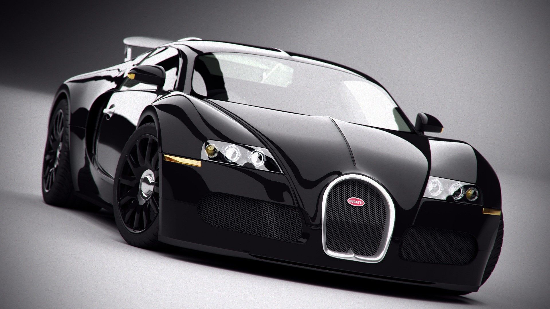 Bugatti Veyron Wallpaper HD Download