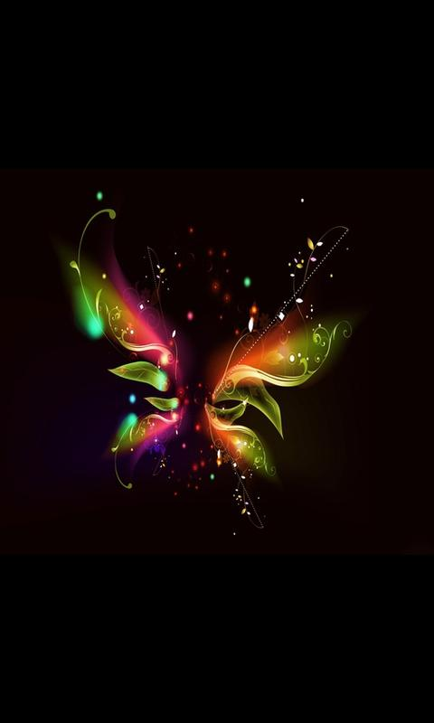 Butterfly Live Wallpaper For Android