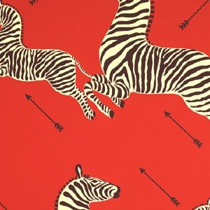 Buy Scalamandre Zebra Wallpaper