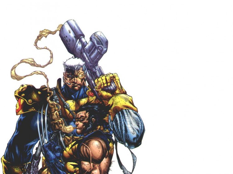 Cable Wallpaper
