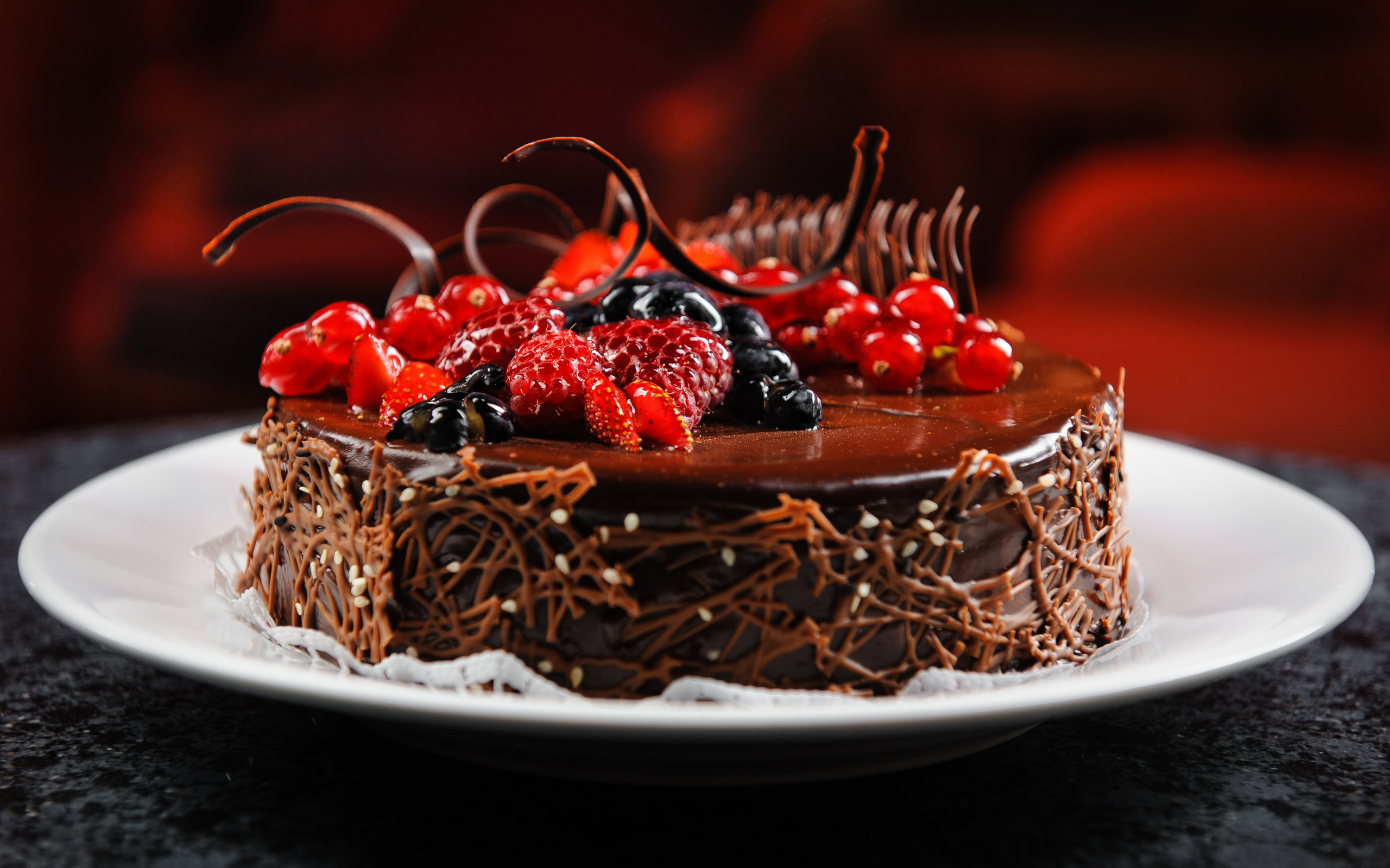 Cake HD Wallpaper