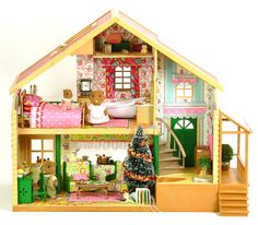 download calico critters wallpaper for house gallery