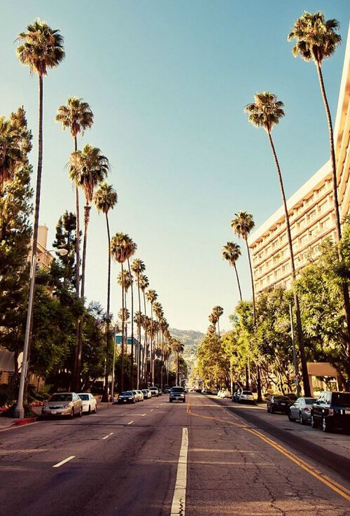 California Wallpaper Iphone