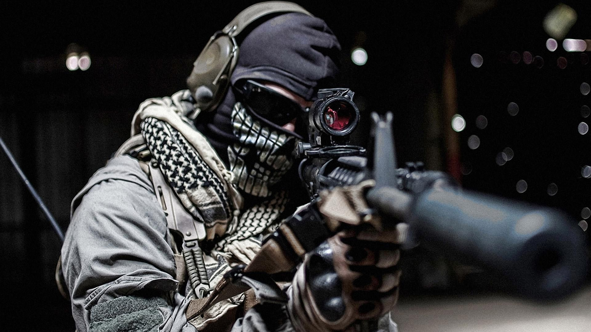 Call Of Duty Best Wallpapers