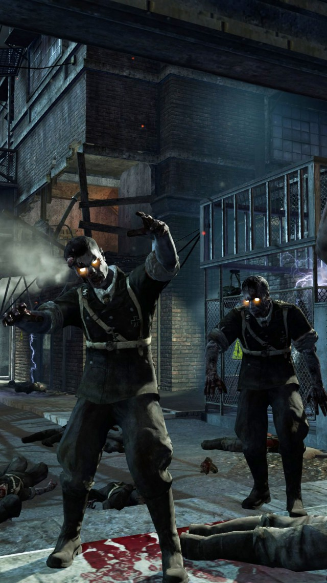 Call of duty 1 free download for pc