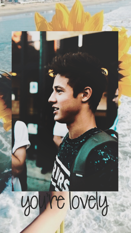 Cameron Dallas Wallpaper
