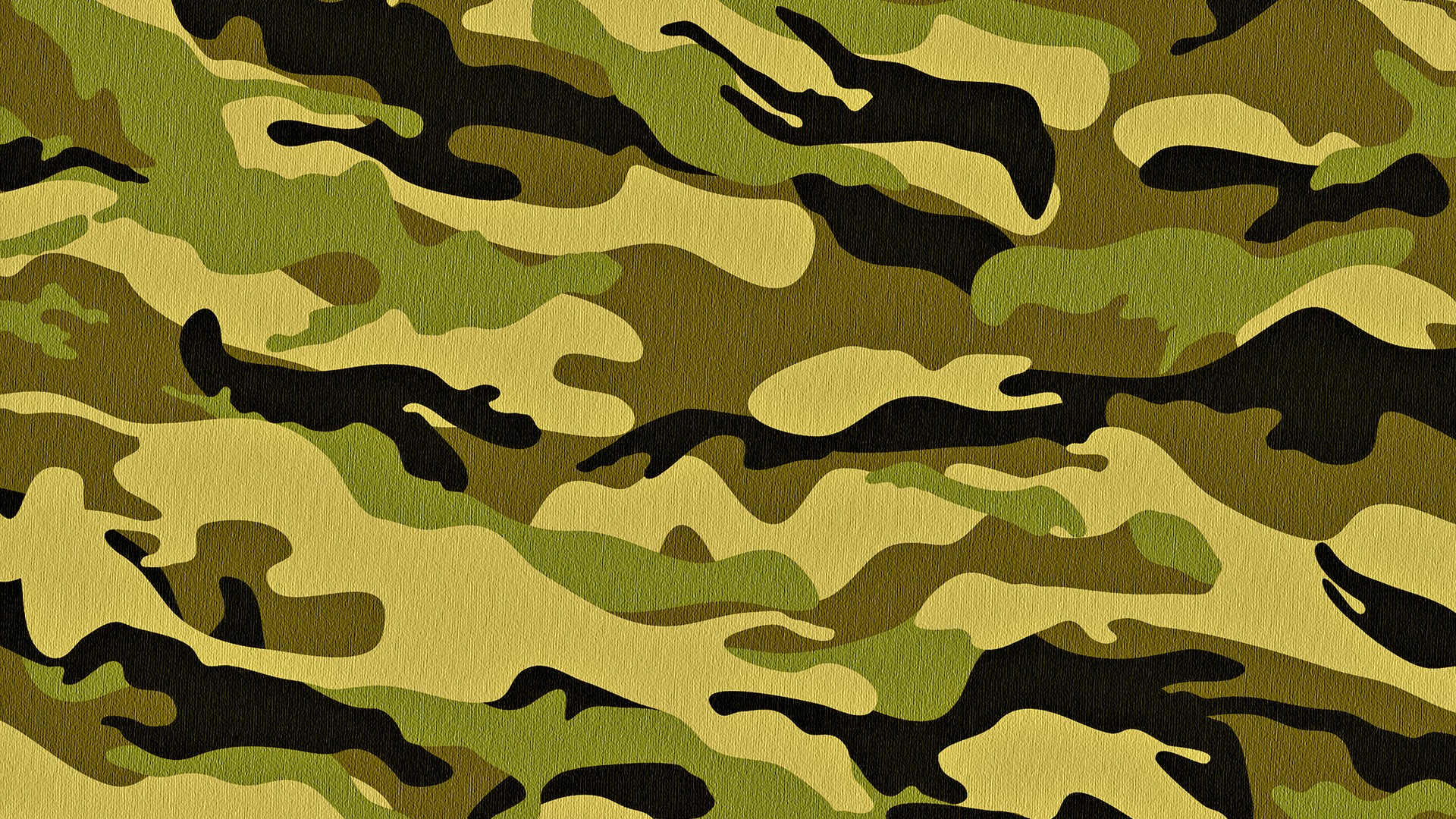 Camouflage Wallpaper For Walls