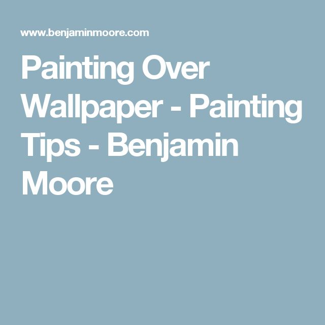 Download Can I Paint Over Wallpaper Paste Gallery