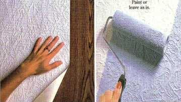 Can You Put Lining Paper Over Wallpaper