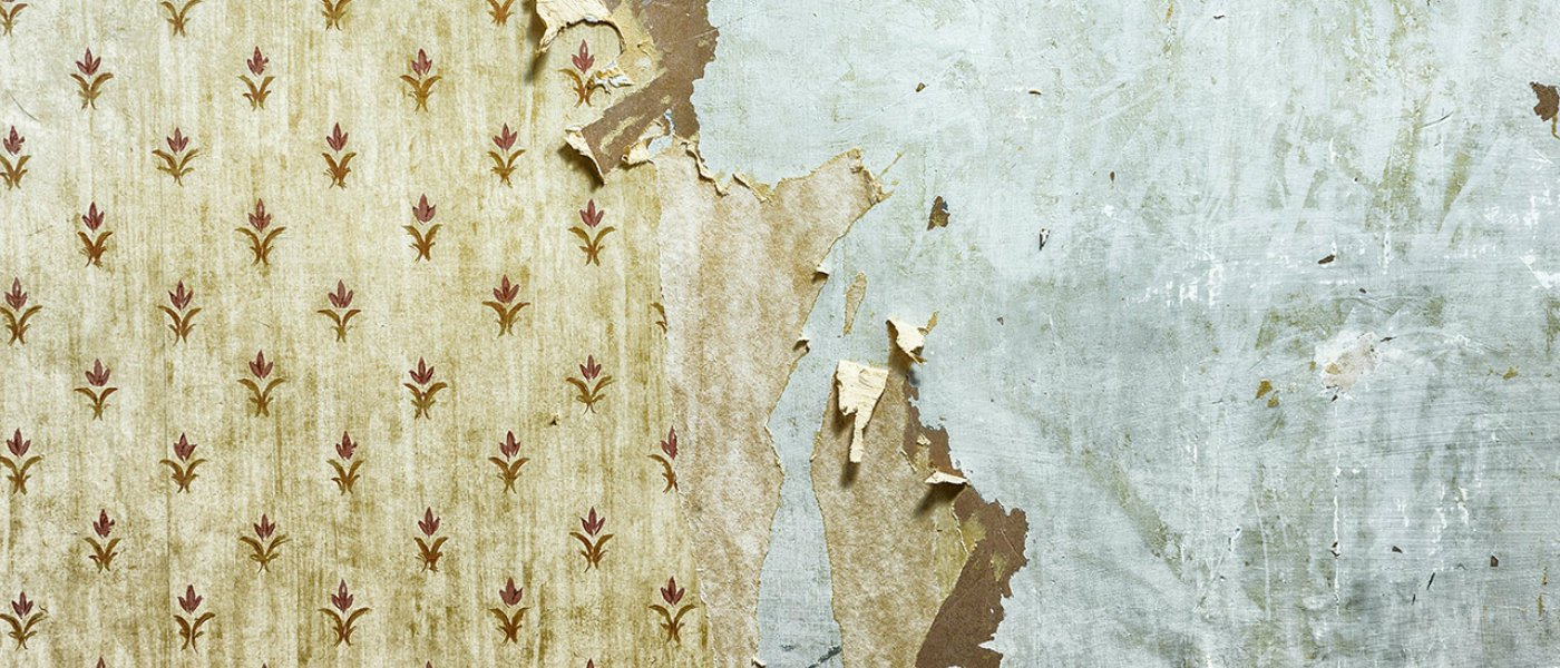 Can You Put Wallpaper Over Wallpaper