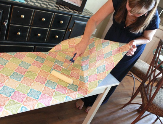 Can You Use Wallpaper For Decoupage