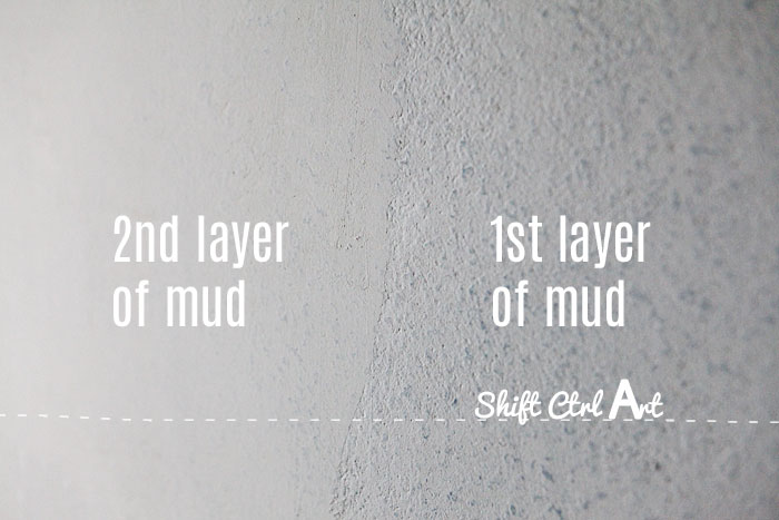 Can You Texture Over Wallpaper - How to get vinyl lettering to stick to textured walls