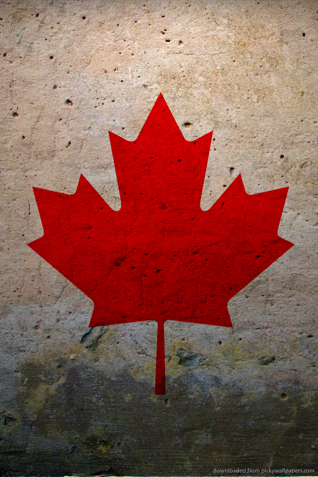 Canada Wallpaper Iphone