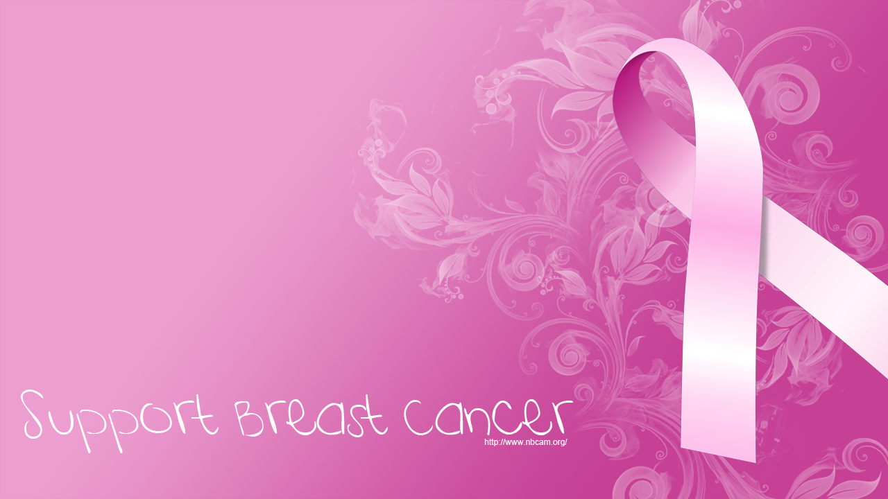 Cancer Awareness Wallpaper