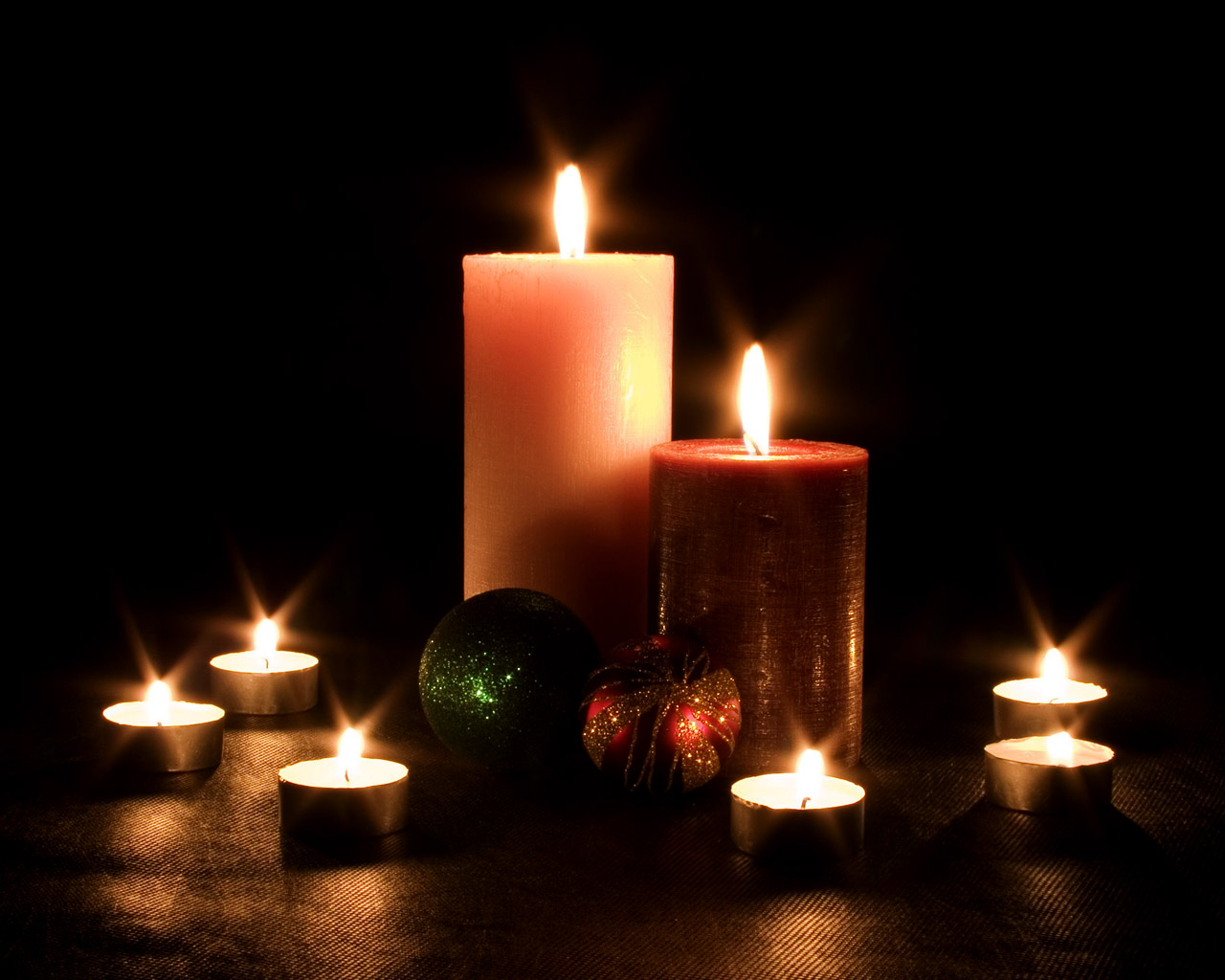 Candle Wallpaper Download