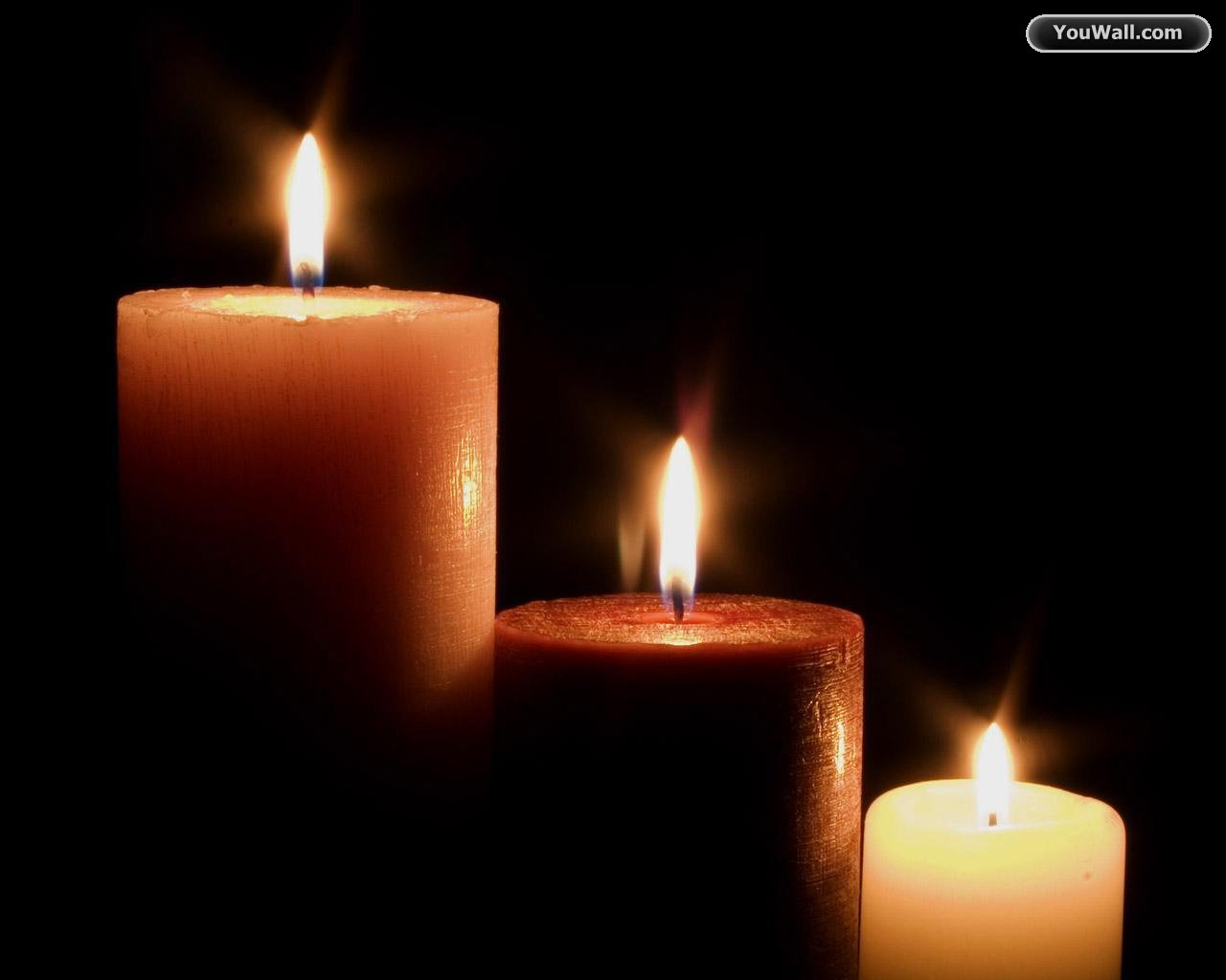 Candles Images Wallpapers