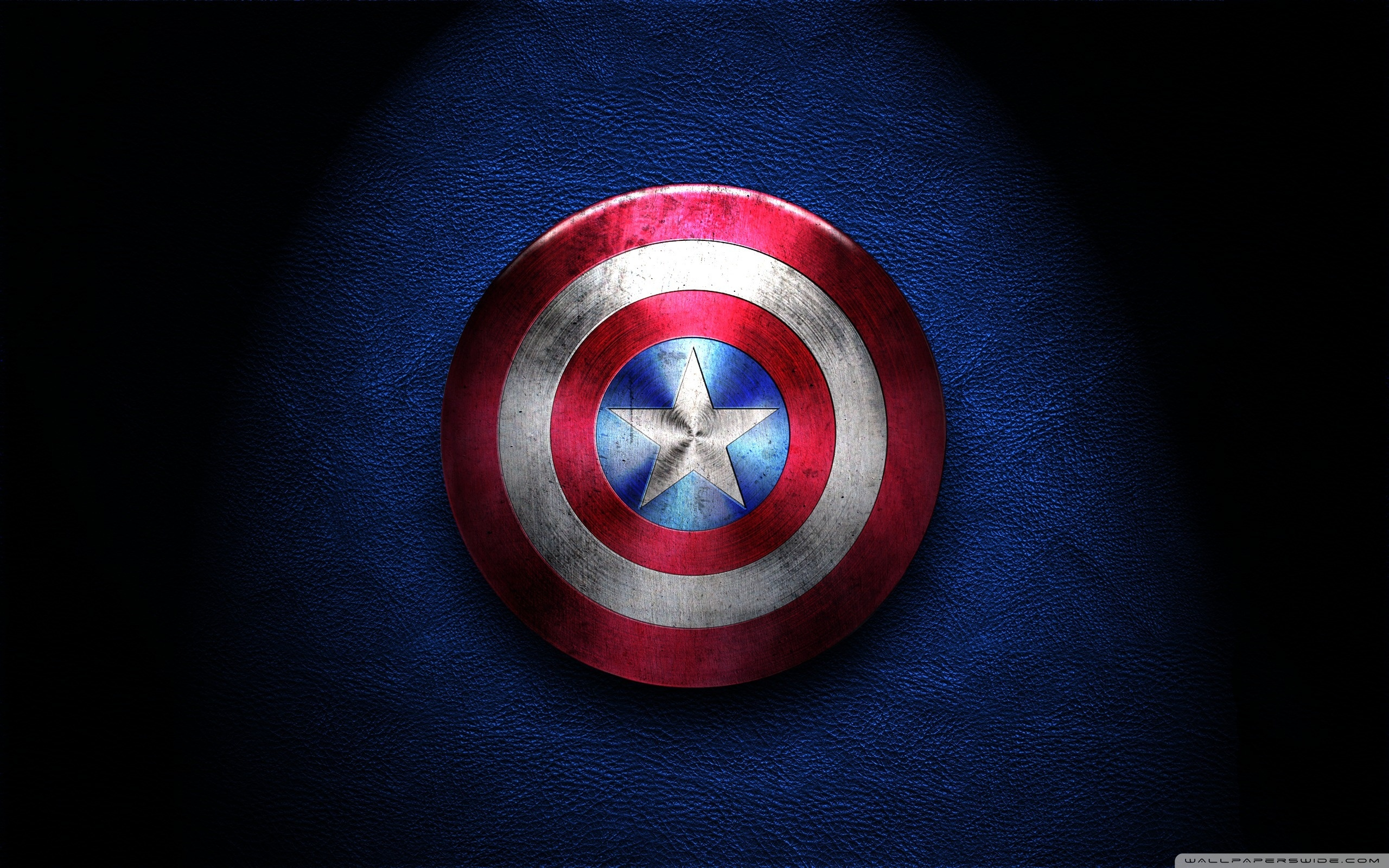 Captain America Full HD Wallpaper