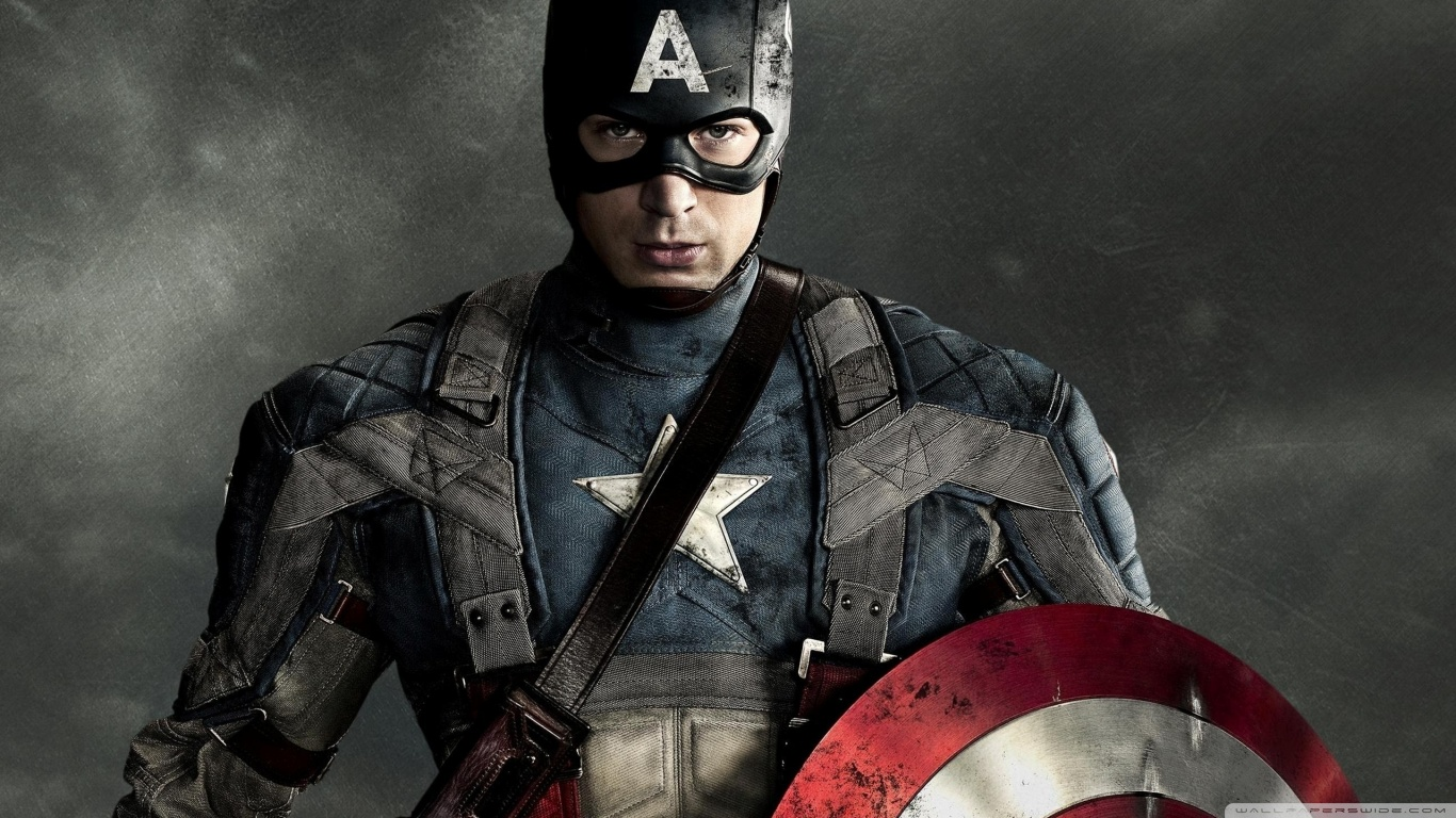 Captain America Wallpaper Download