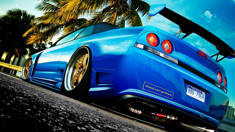 Car Tuning Wallpaper