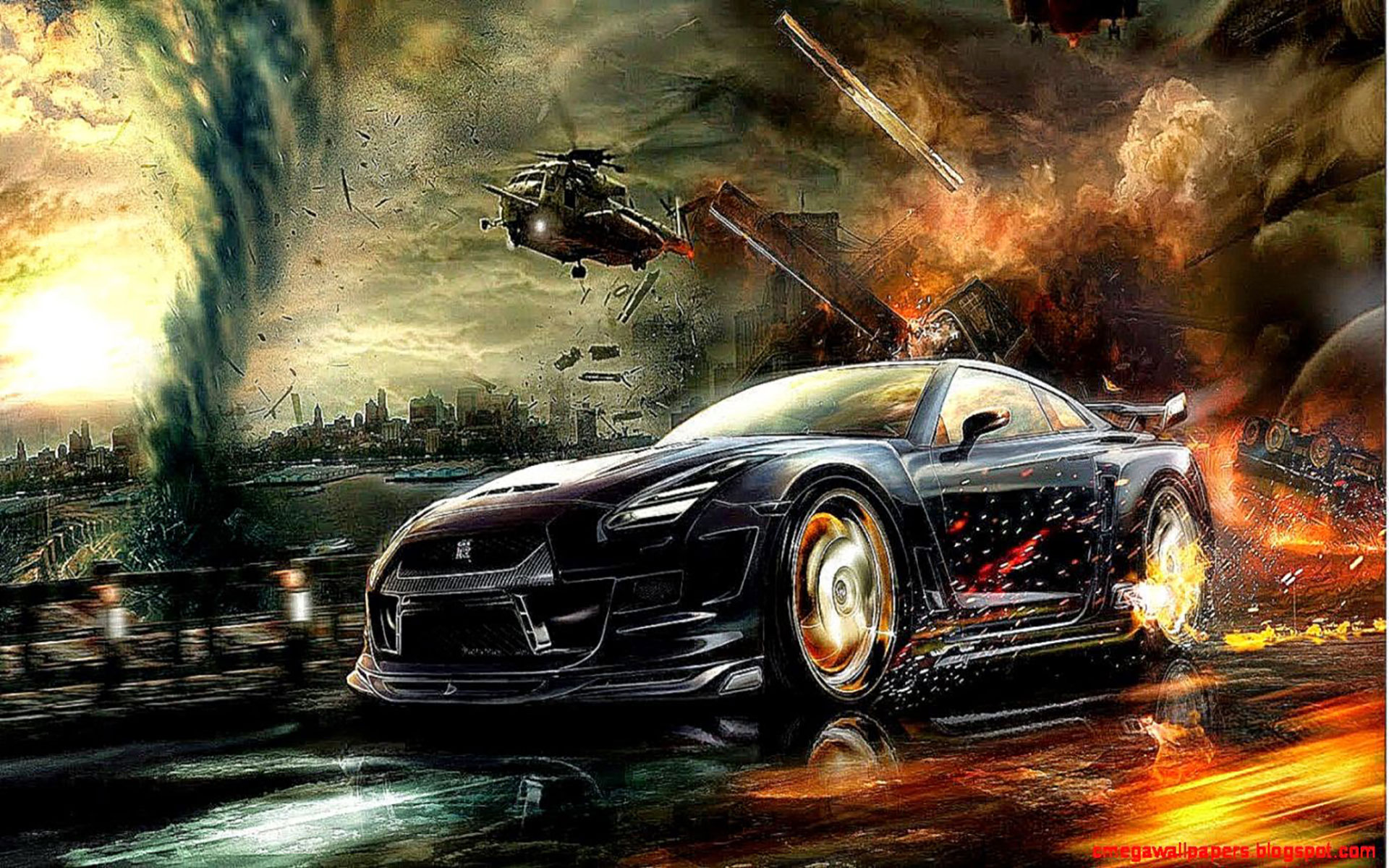 Car Wallpaper HD Download