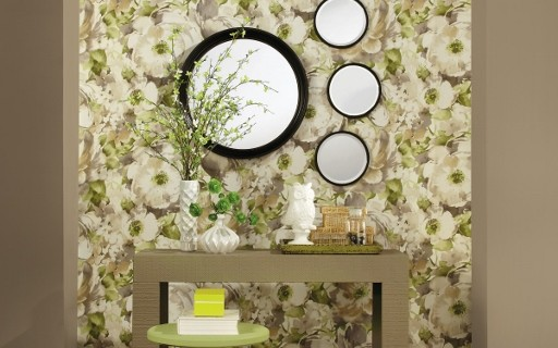 Carey Lind Designs Wallpaper