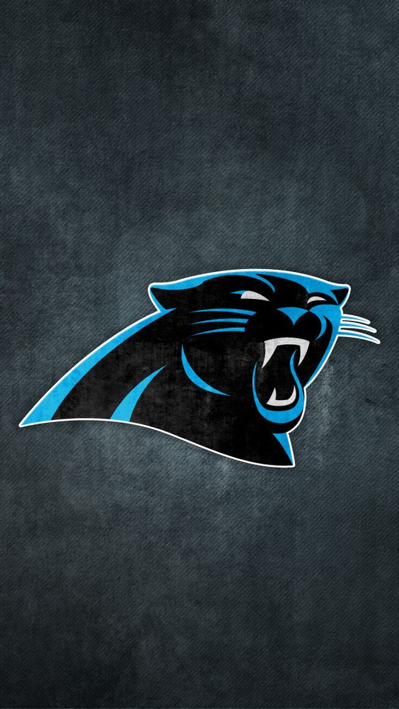 Carolina Panthers Phone Wallpaper