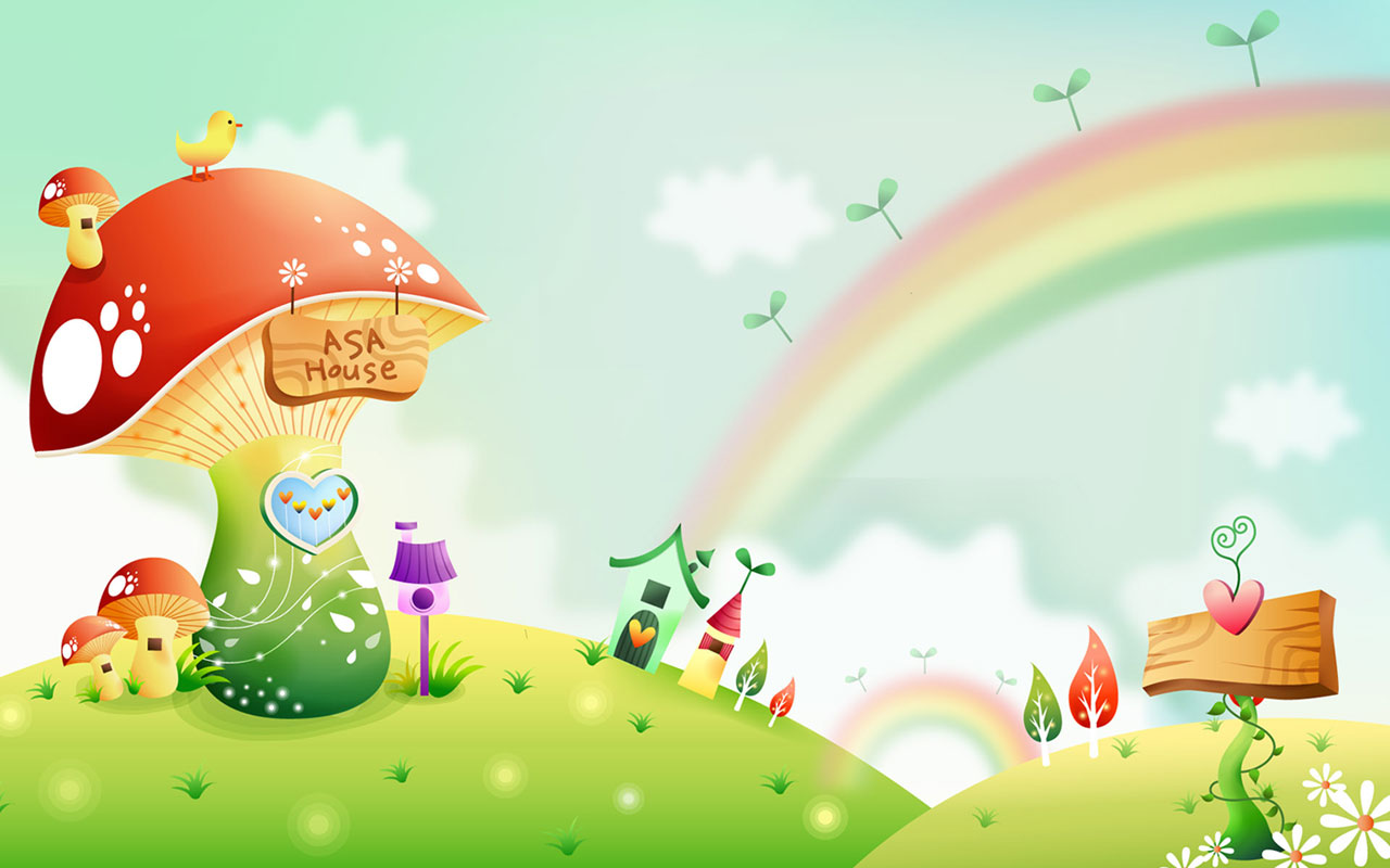Cartoon Animation Wallpaper Free Download