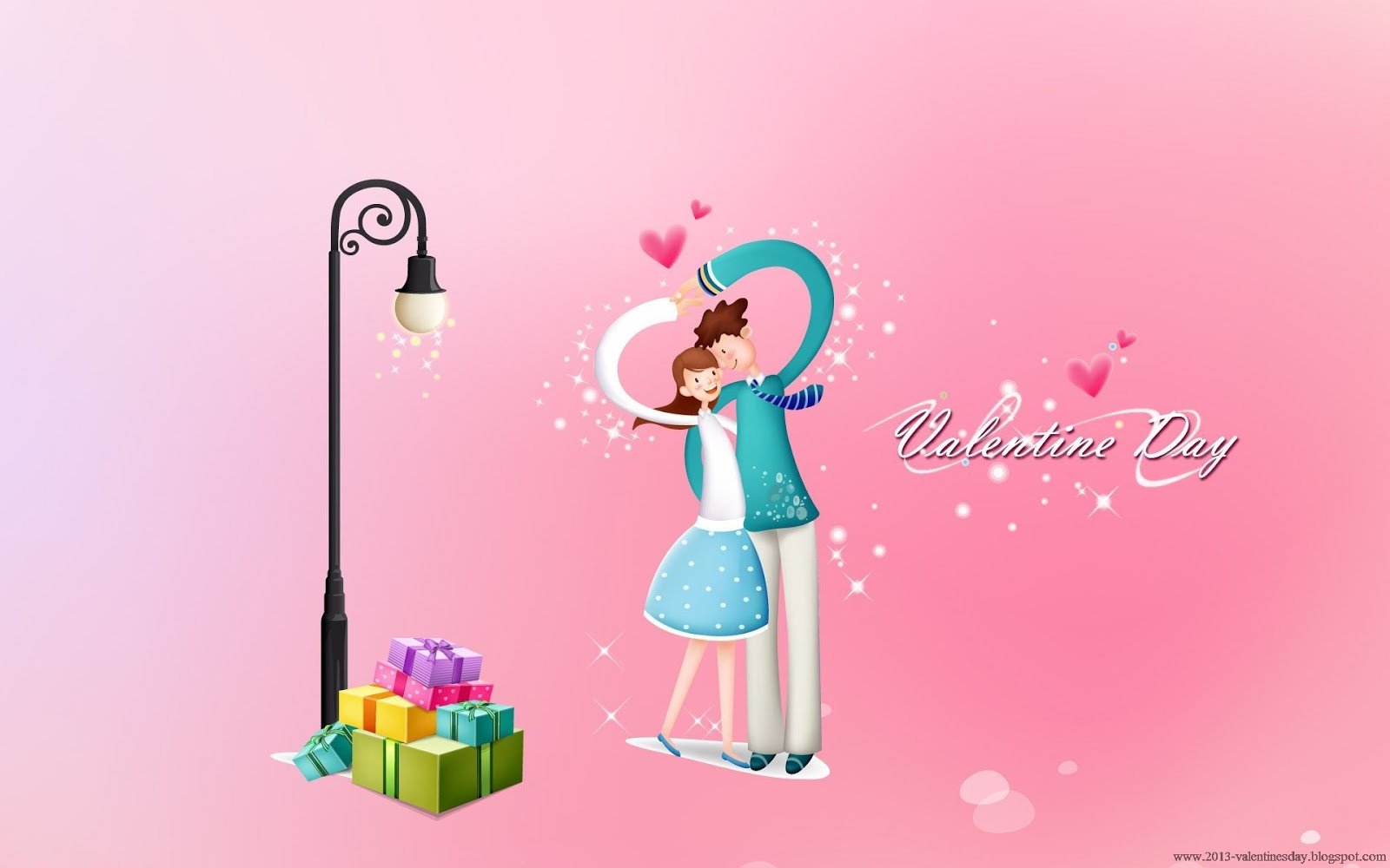 Cartoon Love HD Wallpapers