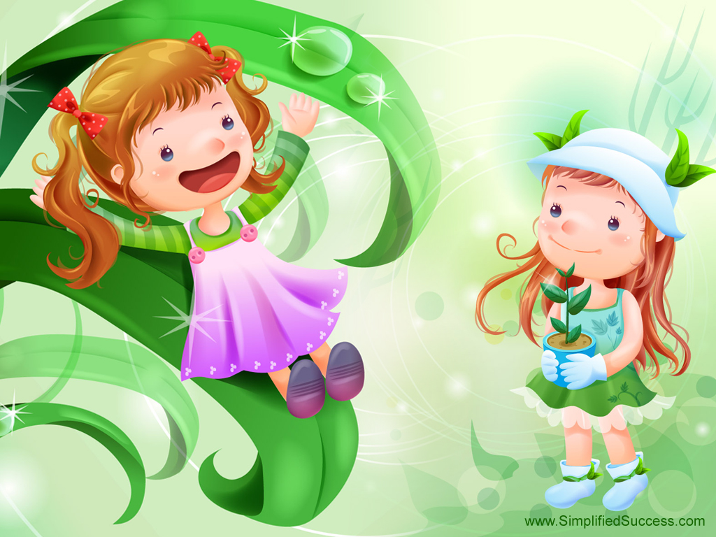 Cartoon Wallpaper Free Download For Pc