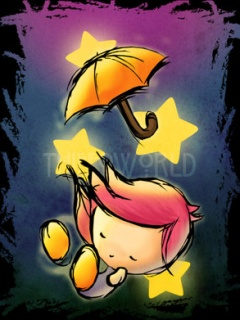 Cartoon Wallpapers For Mobile Phones
