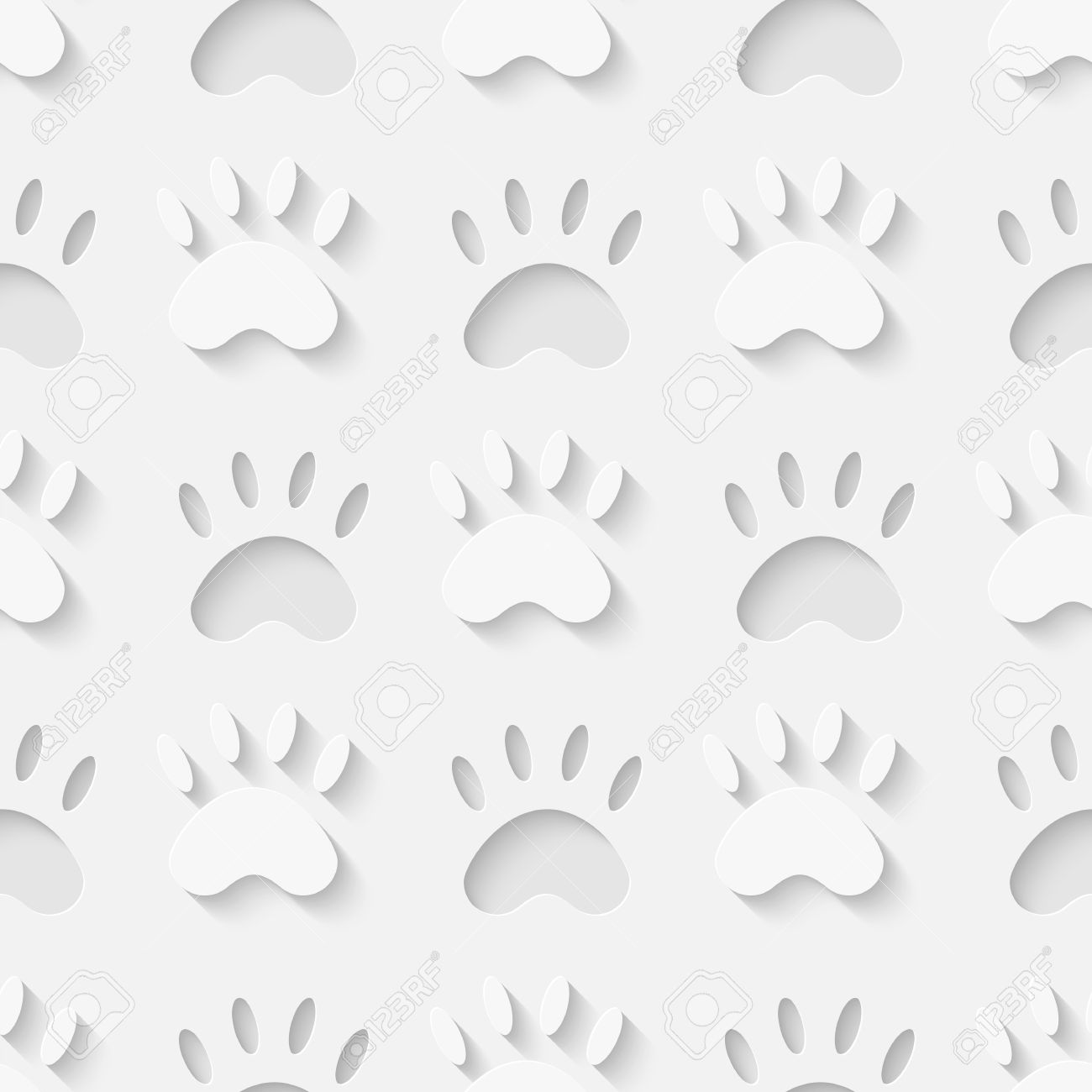 download cat paw print wallpaper gallery