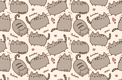 Cat Tumblr Wallpaper