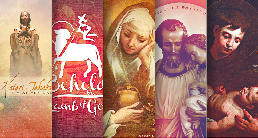 Catholic Wallpaper