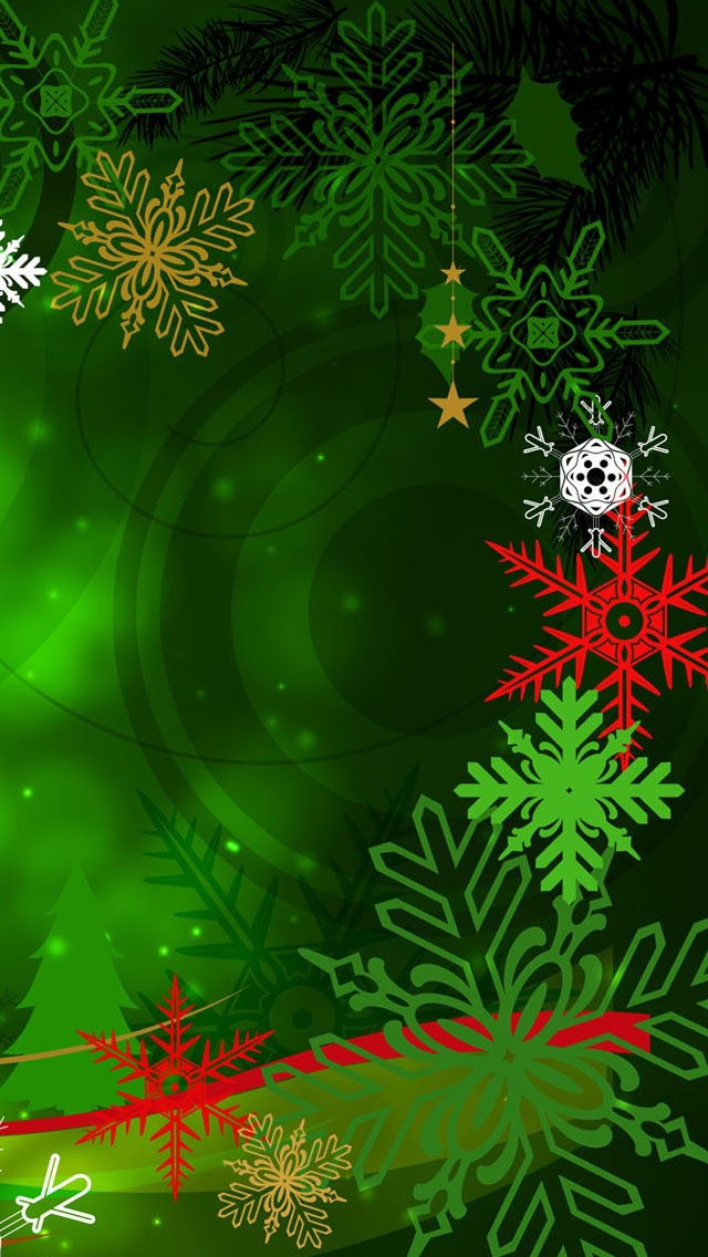 Download Cell Phone Christmas Wallpaper Gallery