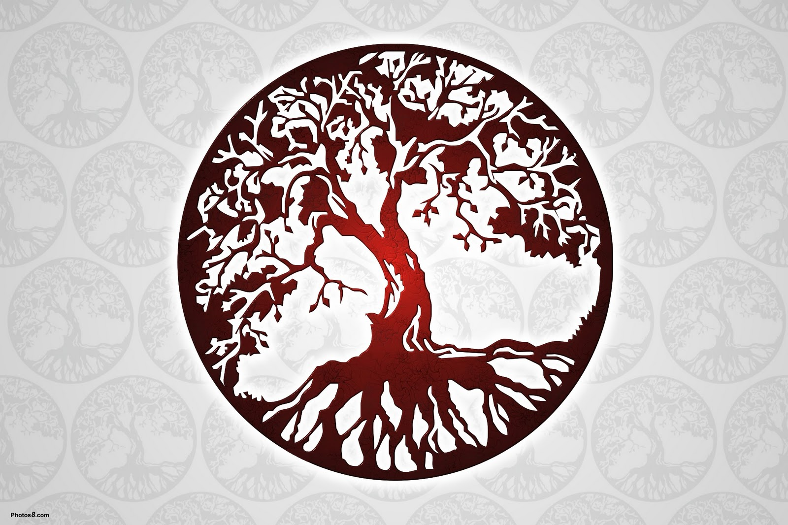 Download Celtic Tree Of Life Wallpaper Gallery
