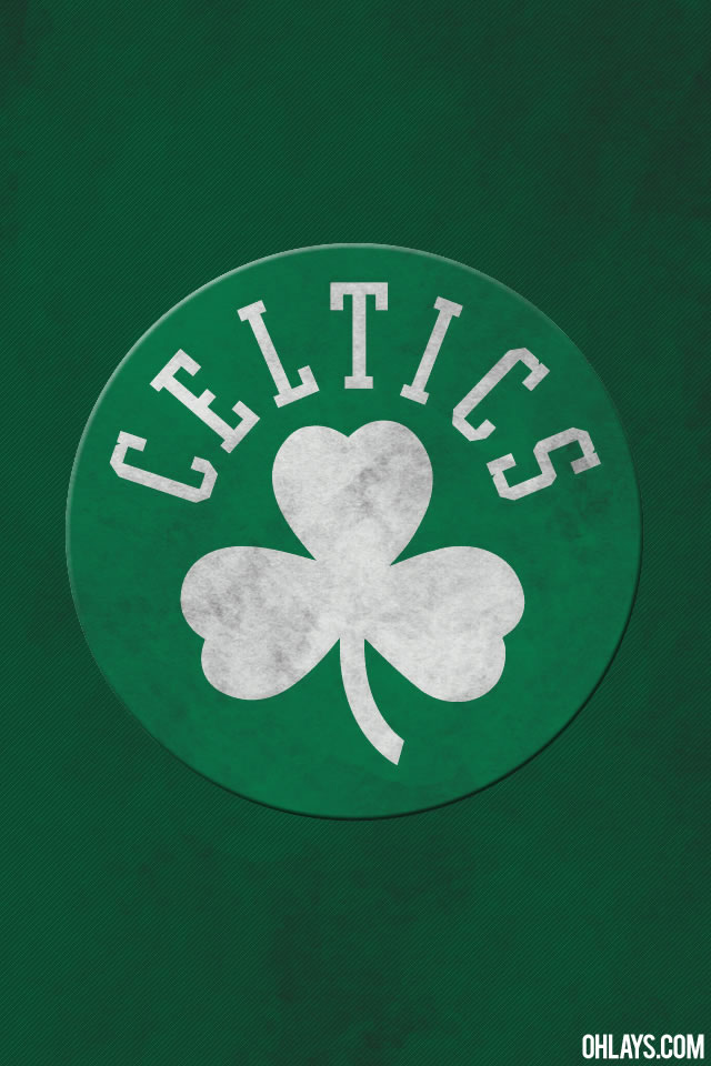 Celtics Wallpaper Iphone