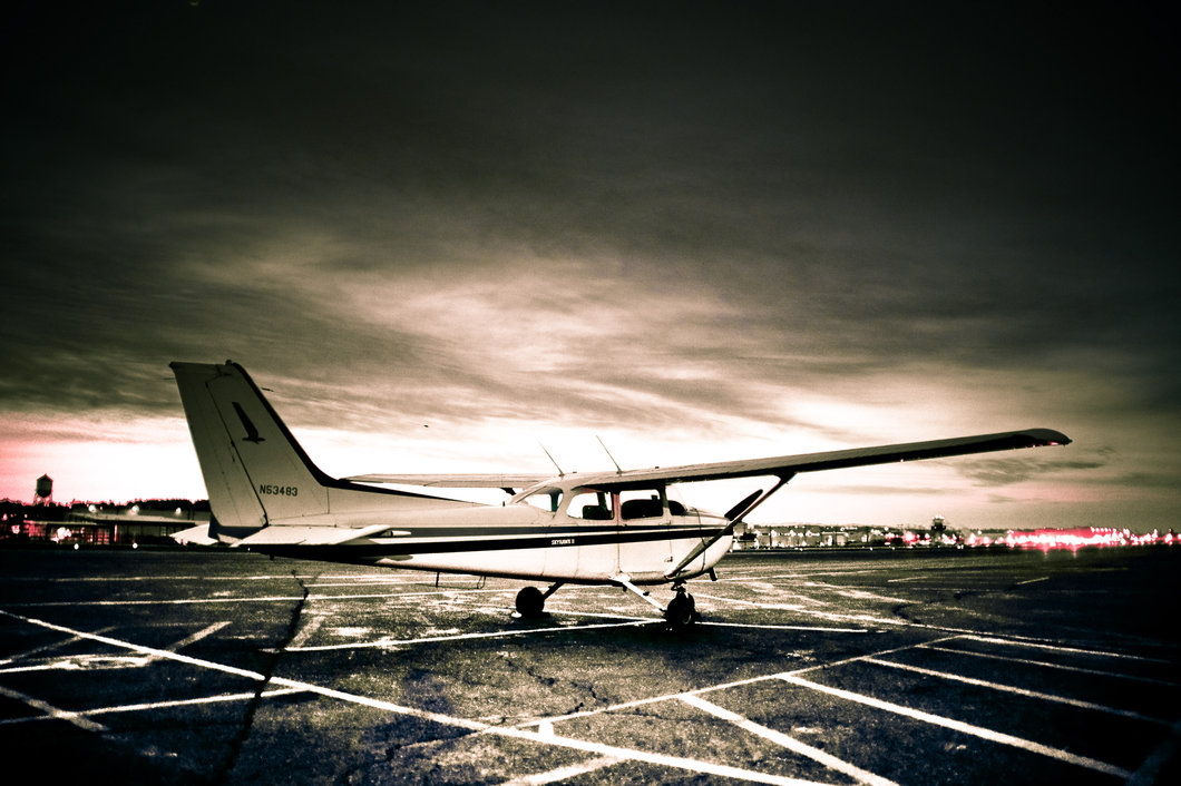 Cessna Wallpaper