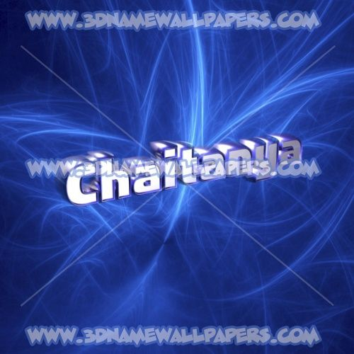 Chaitanya Name Wallpapers