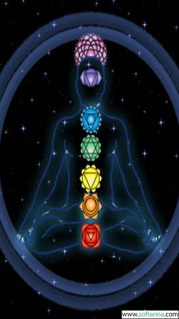 Download Chakra Iphone Wallpaper Gallery