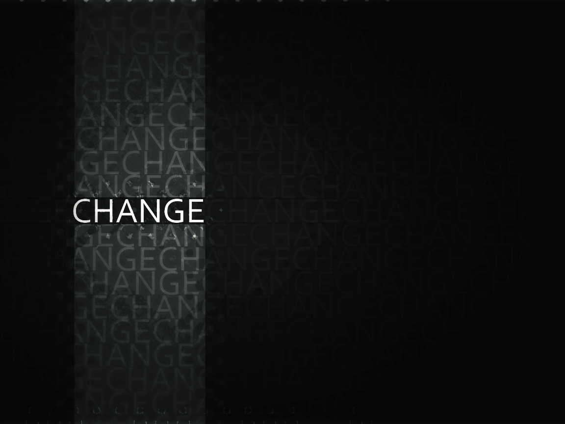 Change Wallpaper